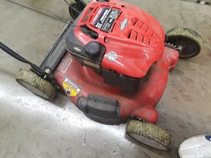 New And Used Lawn Mowers For Sale In Detroit Mi Offerup