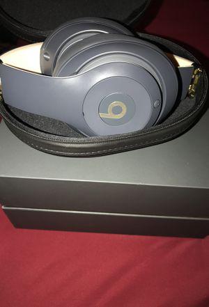 Beats studio 3 wireless for Sale in Knightdale, NC