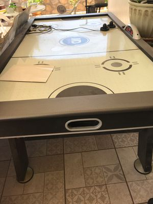 New And Used Air Hockey Tables For Sale In El Paso Tx Offerup