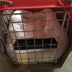 Puppy Small Dog Or Cat Pet Carrier Pet Kennel Thumbnail