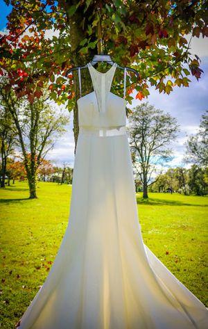 Jovani Halter Formal Dress Sz 0 for Sale in Fairfax, VA