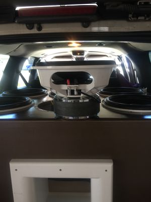 Rockford fosgate t1 15s for sale in whittier ca offerup ct sounds 15 inch meso competition subs for sale in midvale ut publicscrutiny Gallery