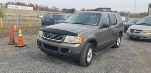 2003 Ford Explorer for Sale in Joint Base Andrews, MD