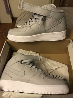 Air Force 1s size 9 brand new for Sale in Tampa, FL