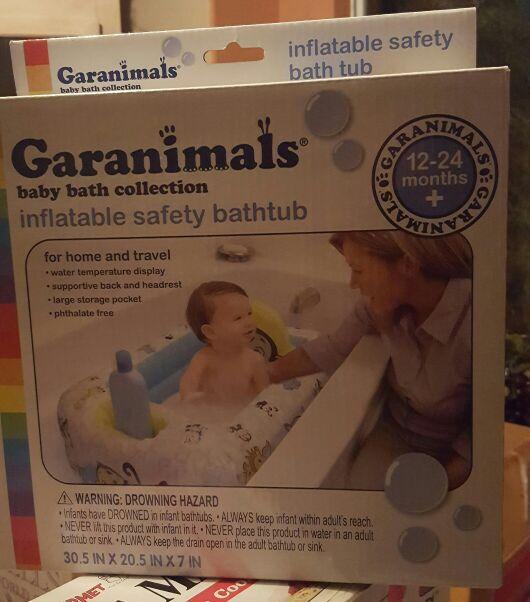 Baby bath collection, Garanimals for Sale in Las Vegas, NV - OfferUp
