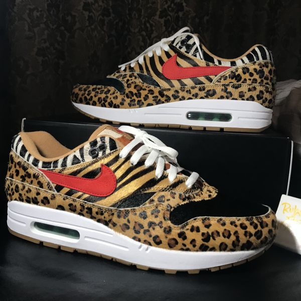 cb9c21d63b Air Max 1 Atmos Animal Pack 2.0 | Size 11 | New Nike for Sale in ...