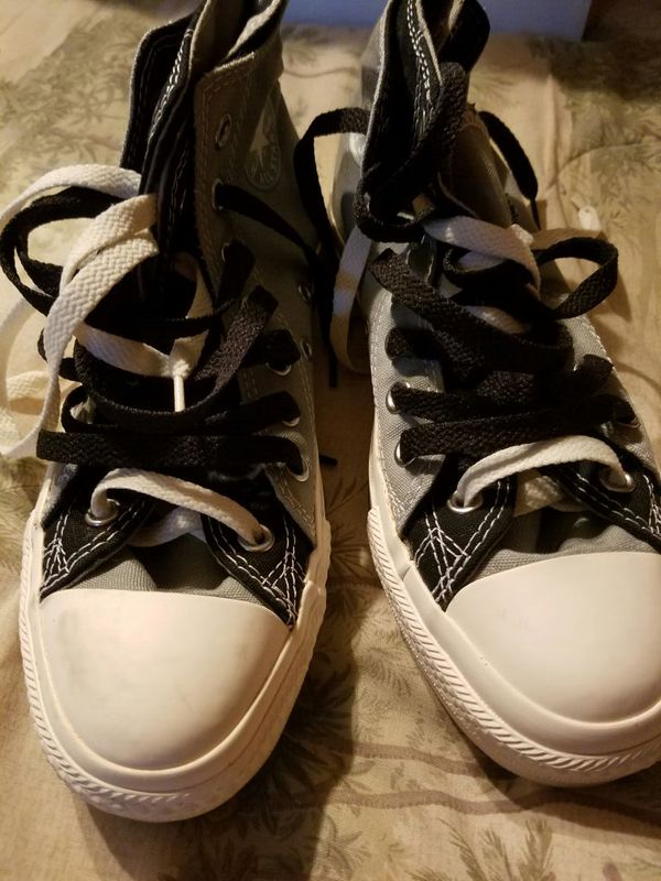09f79fad094db1 New and Used Converse for Sale in Downey