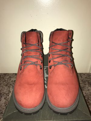 timberland x mobb deep 6in prem boot size 6 preowned for sale in