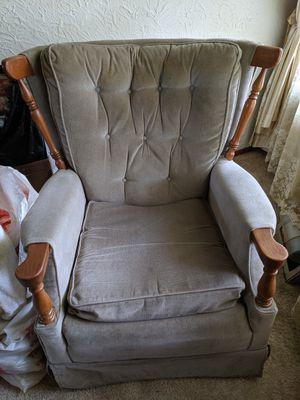 Admirable New And Used Rocking Chair For Sale In Clayton Mo Offerup Ocoug Best Dining Table And Chair Ideas Images Ocougorg