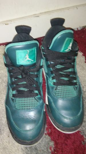 Size 7 retro Jordan's 5 for Sale in Washington, DC