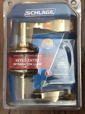 Schlage Keyed Entry for Sale in Reston, VA