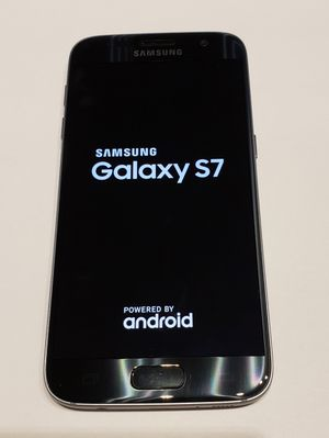 SAMSUNG GALAXY S7 - 💯 UNLOCKED - Activate BEFORE you buy! for Sale in Crofton, MD