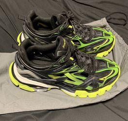 Balenciaga Track 2.0 Runners Thumbnail