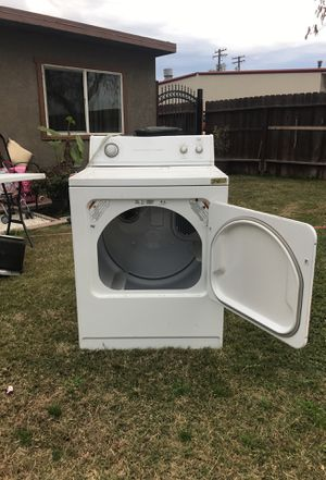 Whirlpool loundry for Sale in Modesto, CA