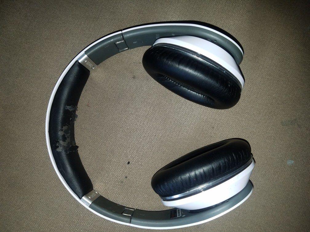 Beats studios
