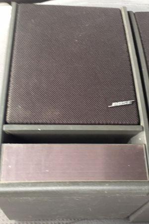 2 Bose 141 Speakers for Sale in Burke, VA