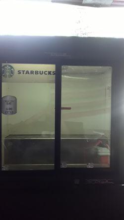 Beverage store cooler Thumbnail