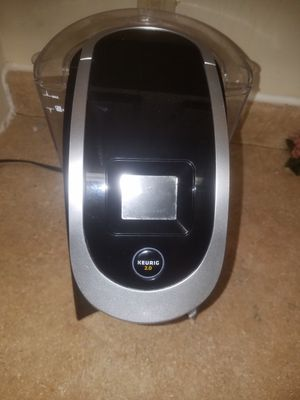 Keurig 2.0 for sale for Sale in Dayton, OH