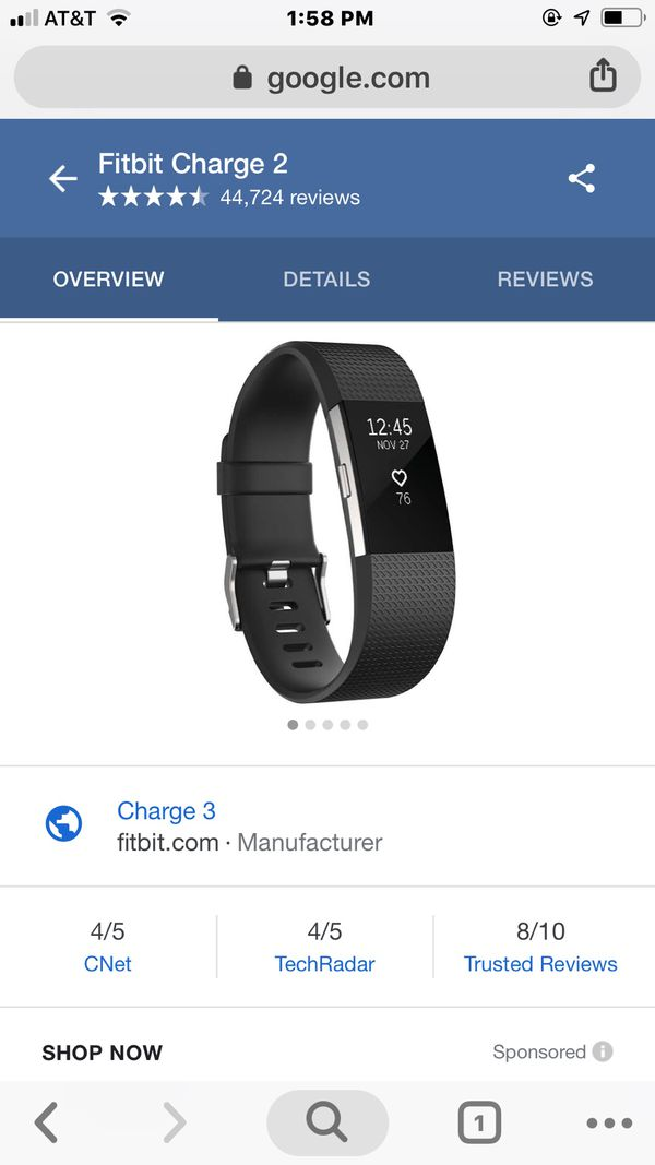 New and Used Fitbit for Sale in Norcross, GA - OfferUp