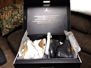 Jordan 13s and 14s DMP pack 10.5 for Sale in Glen Burnie, MD