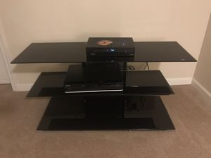 Tv stand for Sale in Clarksburg, MD
