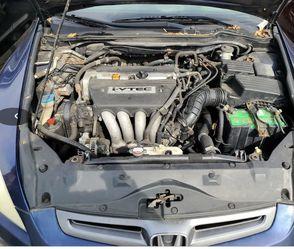 2005 Chevrolet Impala Thumbnail