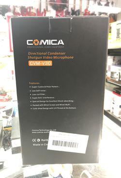 Comica Mic Brand New In Box!!! Thumbnail