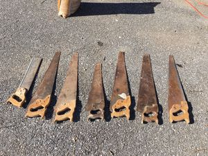 Hand Saw for Sale in Baltimore, MD