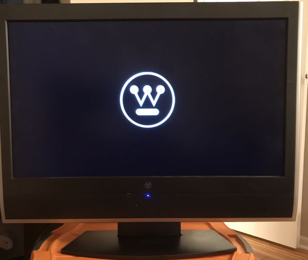 Westinghouse TV - No Remote for Sale in Elkins Park, PA - OfferUp