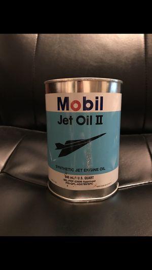 Jet turbine oil for Sale in Boston, MA