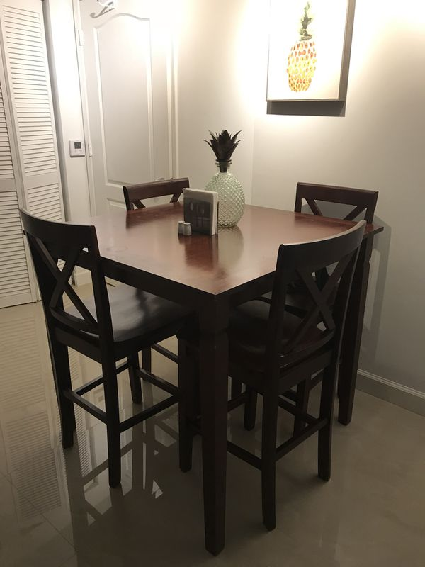 Dining table for furniture in miami fl offerup