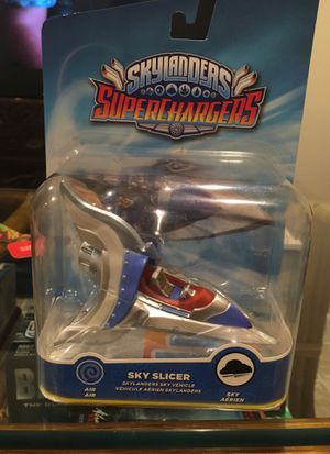 Skylander Supercharger Sky Slicer for Sale in Alexandria, VA