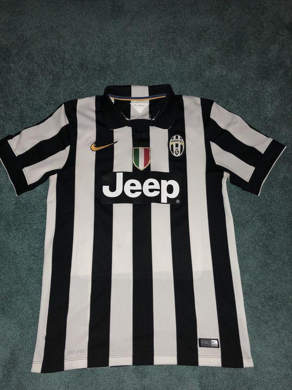 best service ec921 73660 Nike Juventus Paul Pogba Jersey for Sale in Eden Prairie, MN - OfferUp