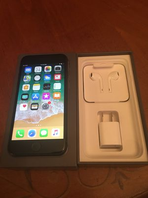 Good iPhone 8 64g t mobile for Sale in Alexandria, VA