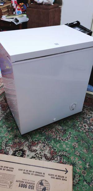 freezer for Sale in Falls Church, VA