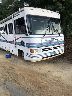 Used Fifth Wheel For Sale Cleveland Tx >> New and Used Campers & RVs for Sale in Bristol, TN - OfferUp