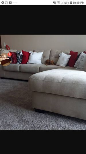 Strange New And Used Sectional Couch For Sale In Fargo Nd Offerup Pabps2019 Chair Design Images Pabps2019Com
