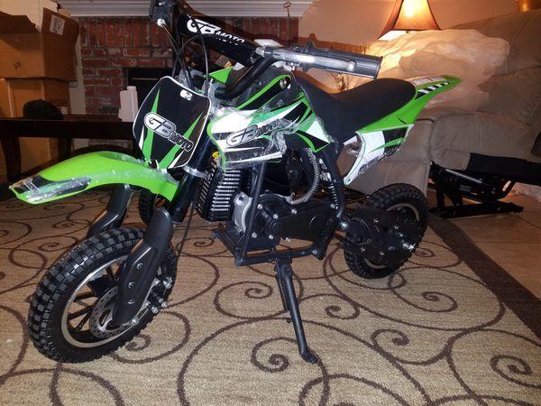49cc dirt bike for Sale in Fontana, CA - OfferUp