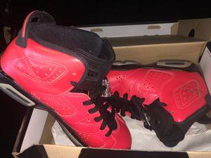 Air Jordan 6 retro - size 4.5 for Sale in Orlando, FL