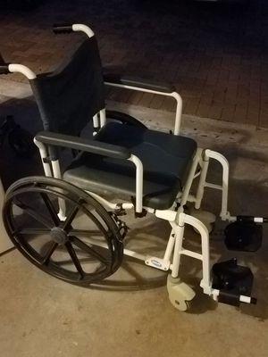 Invacare mariner wheelchair for Sale in Pompano Beach, FL - OfferUp
