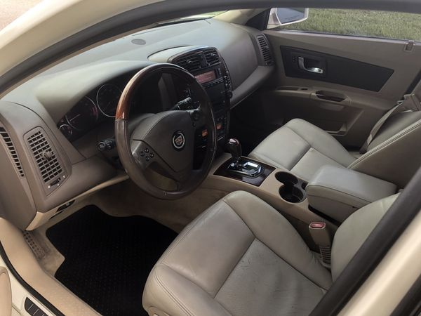 Cadillac Cts 07 For Sale In West Palm Beach Fl Offerup