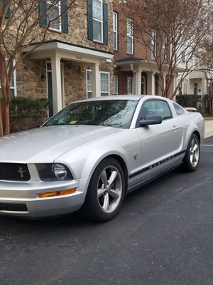 2009 Ford Mustang for Sale in Aldie, VA