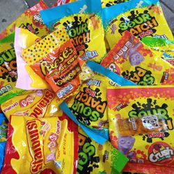 Candy For Sale  Thumbnail