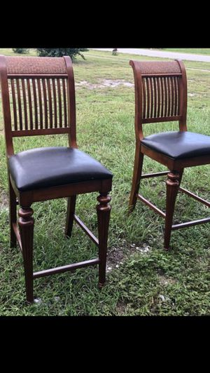 New and Used Bar stools for Sale in Zephyrhills, FL - OfferUp