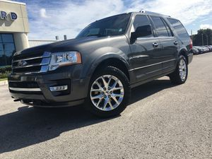 2015 Ford Expedition Limited 🔥🔥🔥🔥 for Sale in Mount Dora, FL