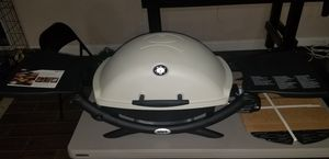 Weber 2200 portable tabletop grill, Brand new! for Sale in Las Vegas, NV
