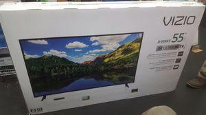 """Vizio D55UN-E1 55"""" 4K UHD LED Smart TV 2160p *FREE DELIVERY* for Sale in Tacoma, WA"""