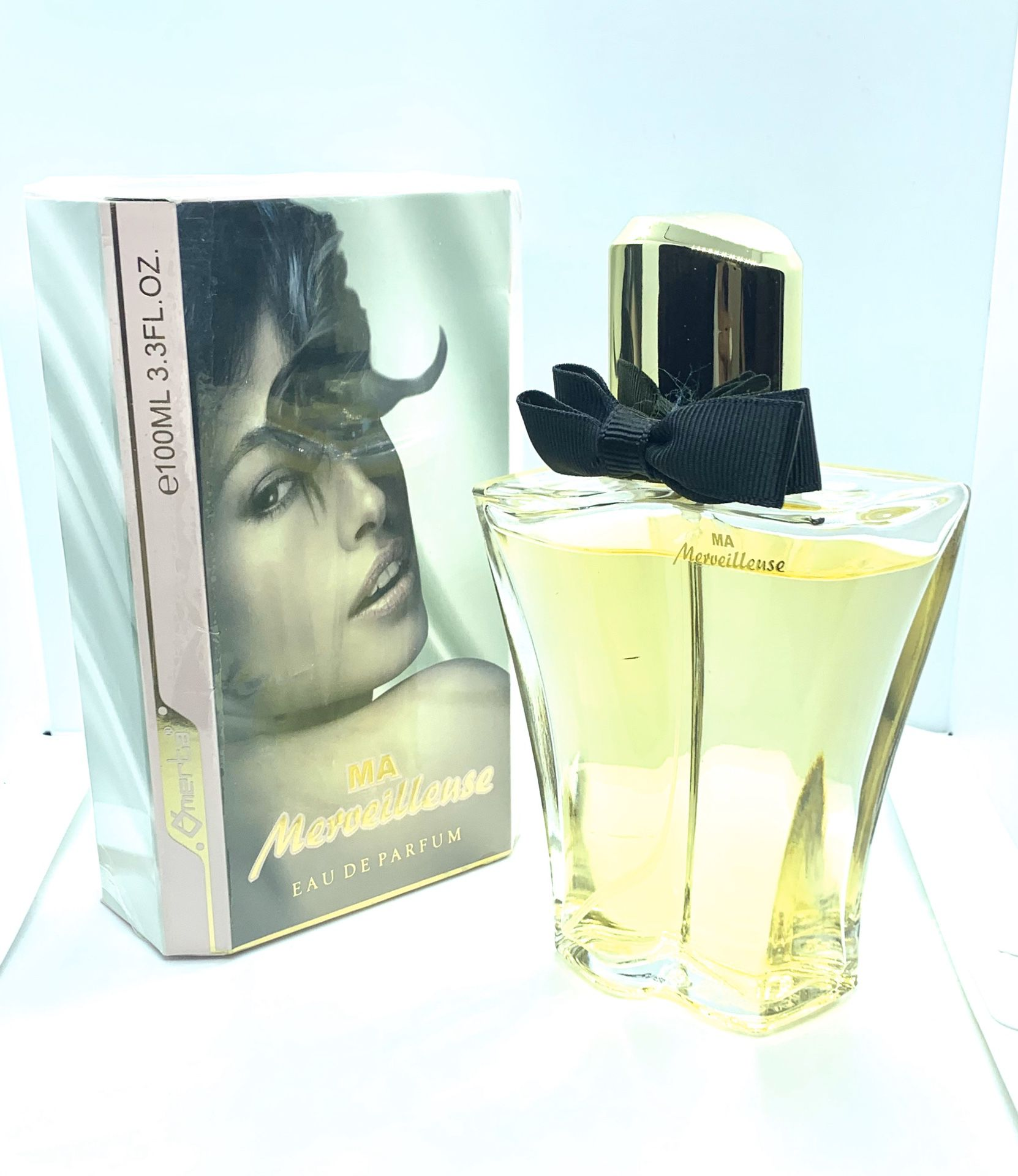 Women designer impression perfume