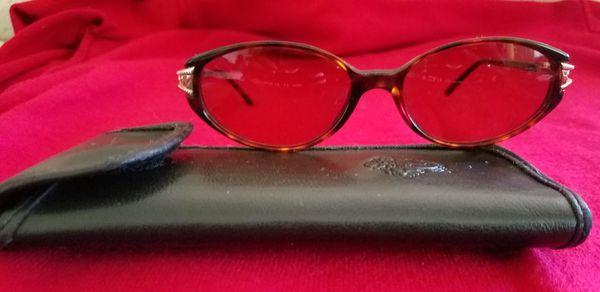 0451e23a5c2 Ladies Authentic Gianni Versace sunglasses