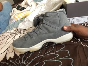 476d42bb62bdee Brand New Jordan 11 retro prem for Sale in Camden